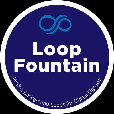 Loop Fountain