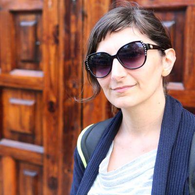 Elena Vizzoca
