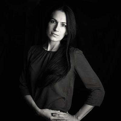 Anna Shepulova