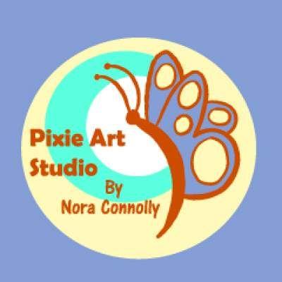 PIXIE ART STUDIO