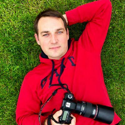 Andrey Arkusha