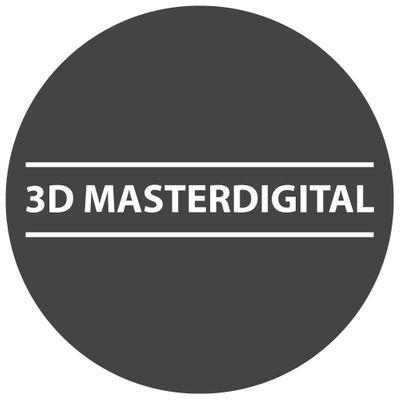 3Dmasterdigital