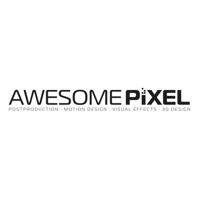 Awesome Pixel