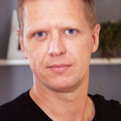 Peter Roslund