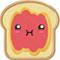 Super Jelly Toast