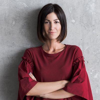 Olena Yakobchuk