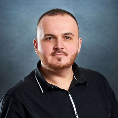 Serhii Bobyk