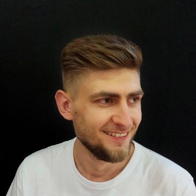 Andrii Bezvershenko