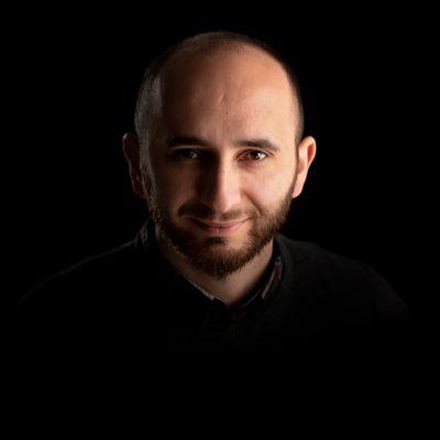 Vusal Nazimoglu Ahmadli