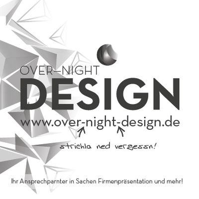 Over-NightDesign
