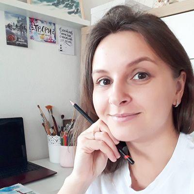 Polina Khoronko