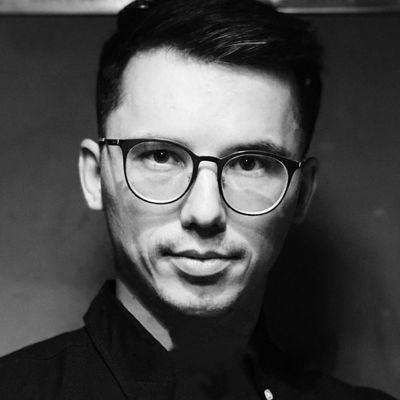 Roman Kosolapov