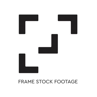 Frame Stock Footage