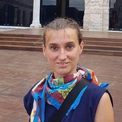 Izabela Miszczak