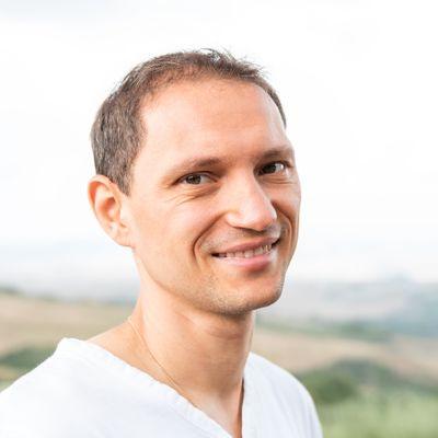 Andriy Blokhin