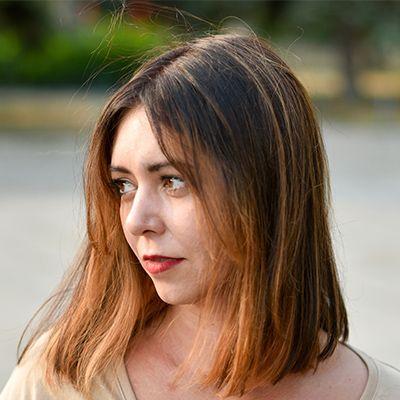 Yuliya Derbisheva VLG