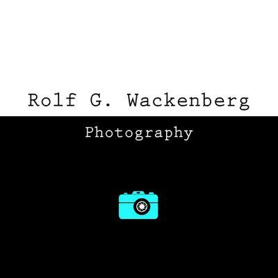 Rolf G Wackenberg