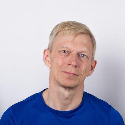 Evgeny Tomeev