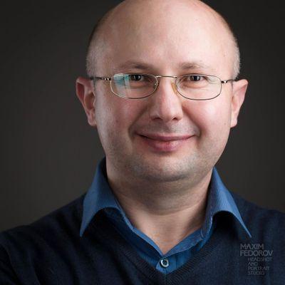 Vasily Kovalev