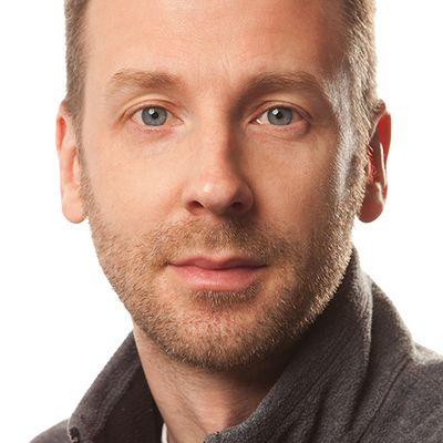 Kevin McKeever
