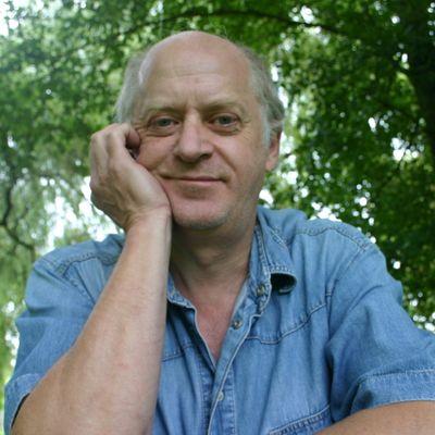 Peter Elvidge