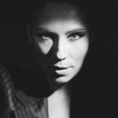 Svetlana Iakusheva
