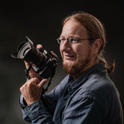 Pavel Svoboda Photography
