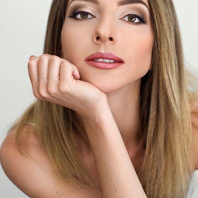 Oxana Denezhkina