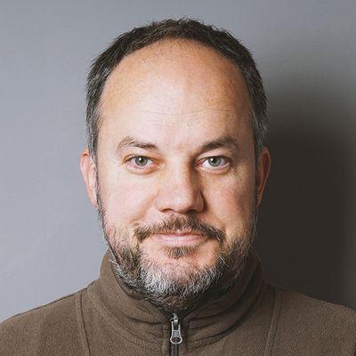 Axel Bueckert