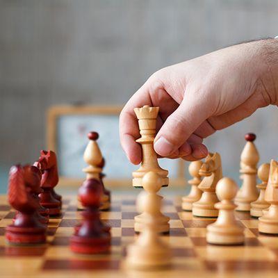 sakkmesterke