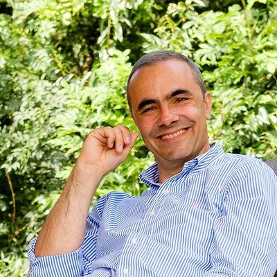 Cristiano Palazzini