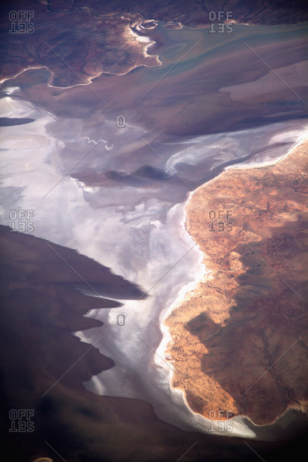 Pilbara landscape