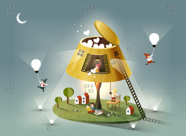 Lamp House
