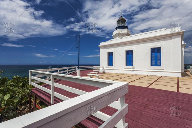 Historical Arecibo Lighthouse