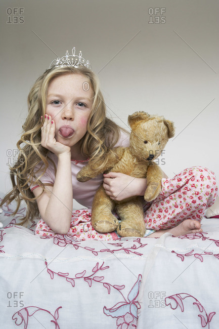 rude child stock photos - OFFSET