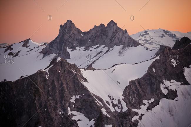 Brandywine Mountain