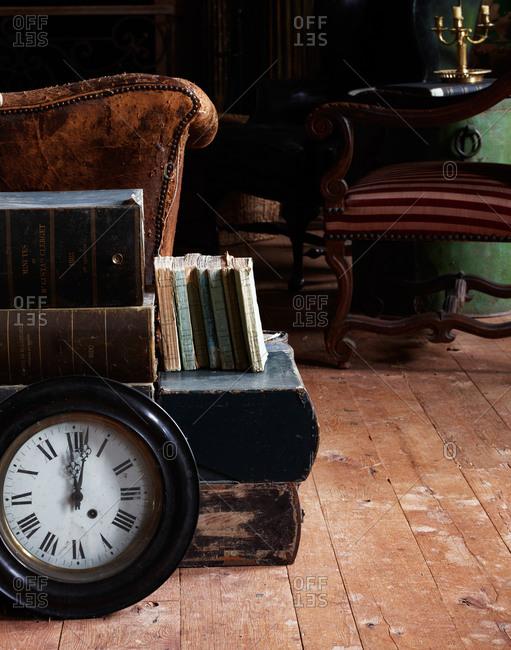 Antique wares for sale