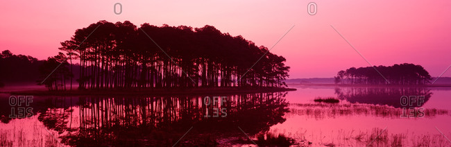 USA, Virginia, Chincoteague, Chincoteague National Wildlife Refuge