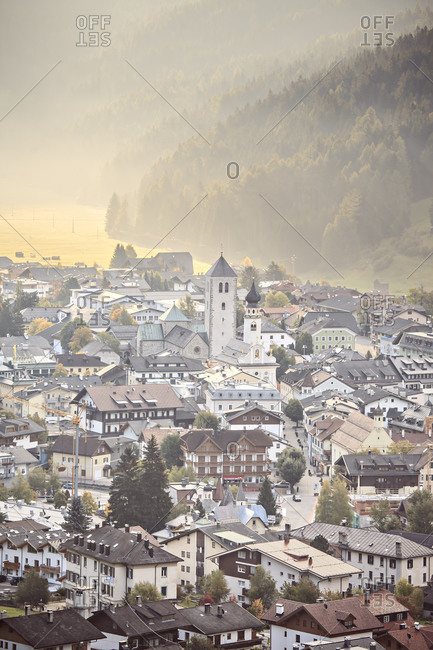 Italy, South Tyrol, Innichen