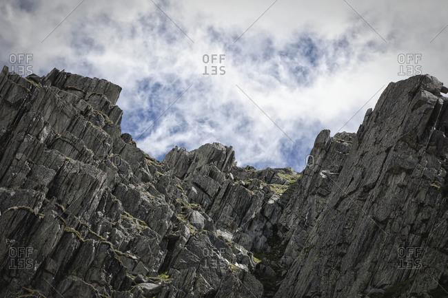 Saint-Gotthard Massif, Canton Uri, Switzerland