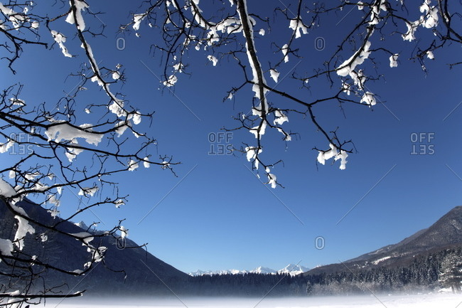 Val Vigezzo (Vigezzo Valley), Piedmont Region, Italy