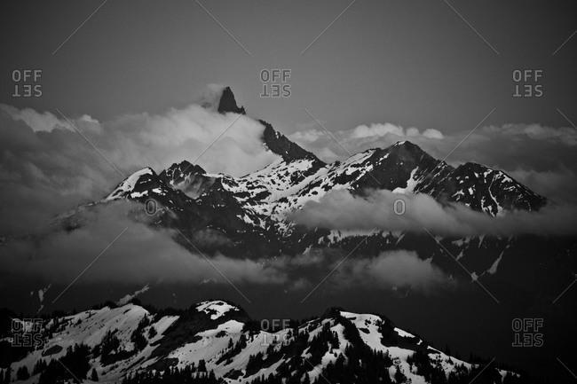 Slesse Peak
