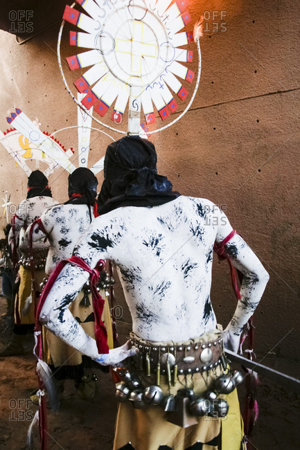 Annual Intertribal Ceremonies in Gallup, New Mexico, United States