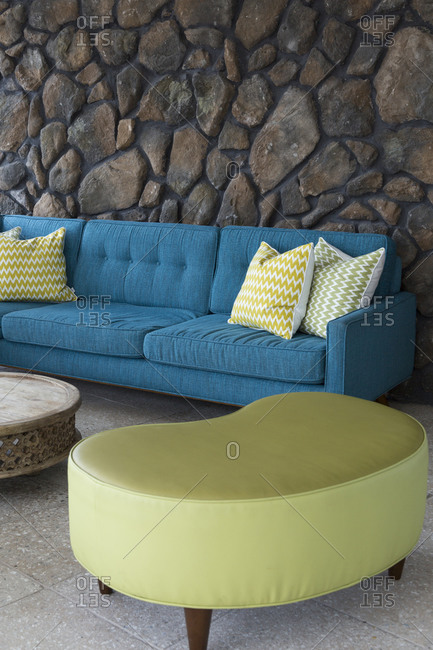 Living room set - Offset Collection