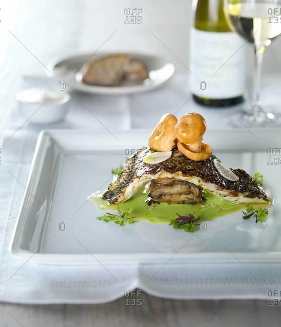 wine sea stock photos - OFFSET