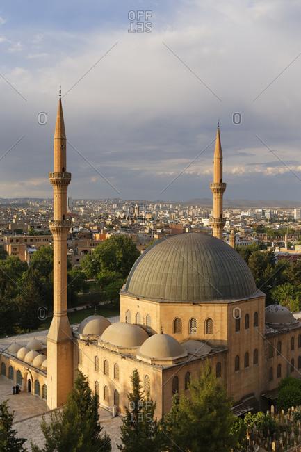 Dergah mosque