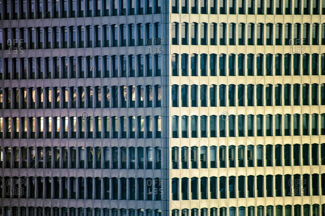 The Robinson Building, Bristol, England