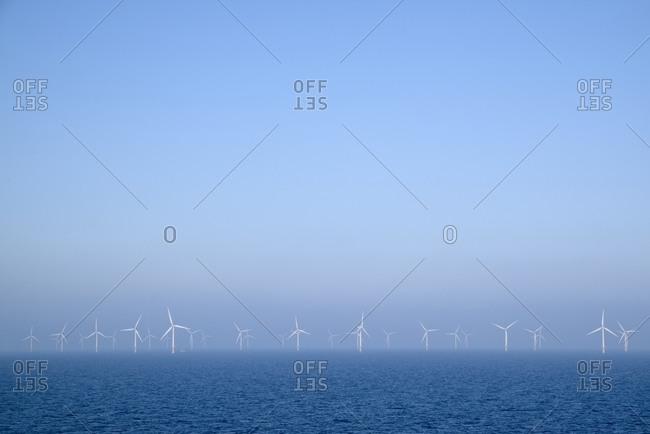 Thorntonbank Wind Farm