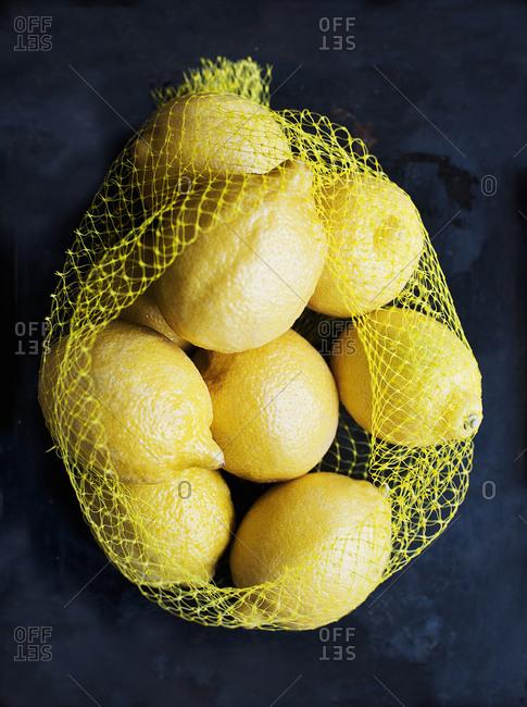 Lemons in the grid