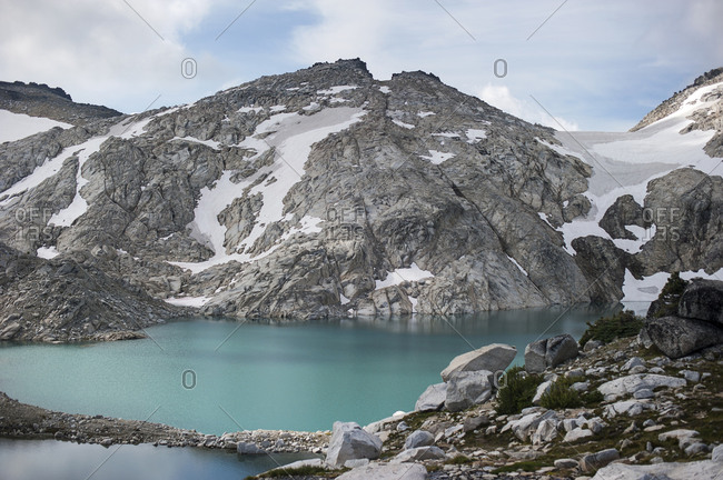 Landscape of the Enchantments